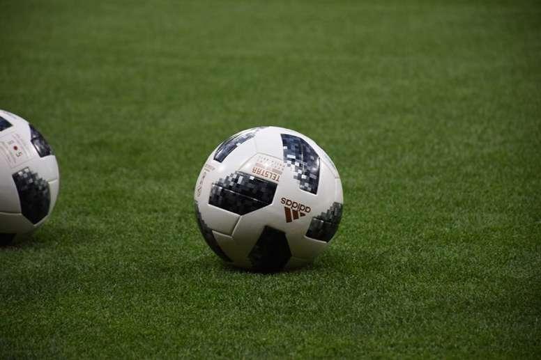 Las selecciones se preparan ya para el Mundial de Francia. BeSoccer