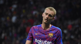 Cillessen could be set to leave the Camp Nou. BeSoccer