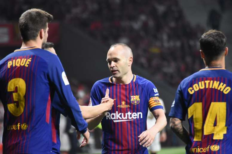 c748bfe52 Pin Iniesta seems to be nearing his Barca exit. BeSoccer