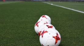 La FFRM crea una tarjeta blanca para acciones deportivas. BeSoccer