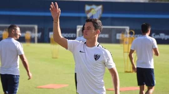 Juanpi se va al Huesca. BeSoccer