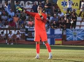 Andrés Prieto también cambia Málaga por Leganés. BeSoccer
