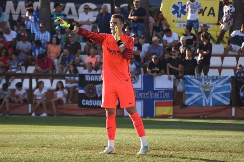 Andrés Prieto es objetivo del Leganés. BeSoccer
