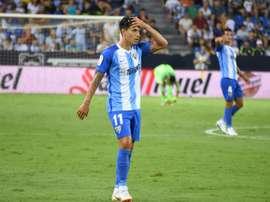 Renato Santos volvió a ser titular en la última jornada tras su lesión. BeSoccer