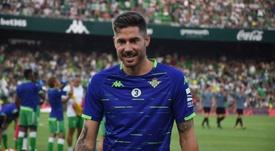 Javi García solo fue titular en un encuentro en la presente temporada. BeSoccer