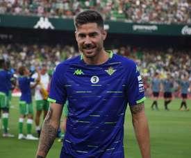 Javi García sera titulaire face à Osasuna. BeSoccer