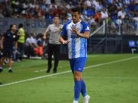 Muñiz ha convocado a Luis Hernández. BeSoccer