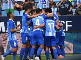 Malaga remain top. BeSoccer