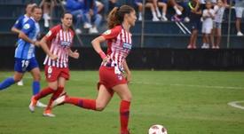 Laia cree que el Atlético ha encontrado la línea con el nuevo técnico. BeSoccer