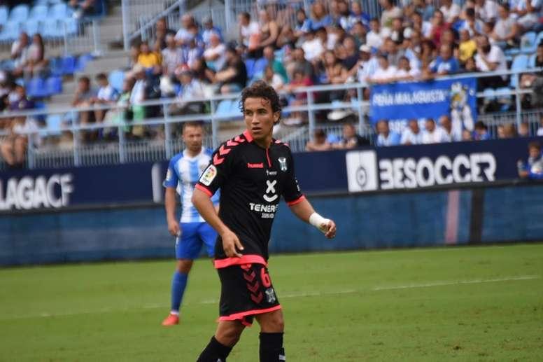 El Málaga ganó 1-0 en la última visita con gol de Blanco Leschuk. BeSoccer