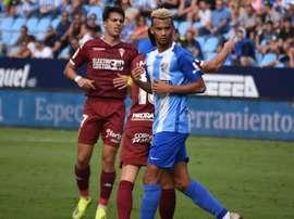 El club descartó una rotura moscular del marroquí. BeSoccer