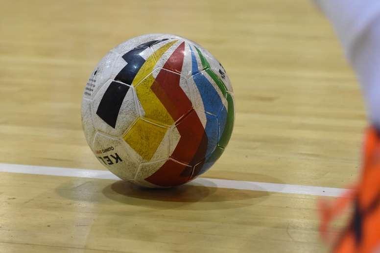 Todo por la Eurocopa de futsal. BeSoccer