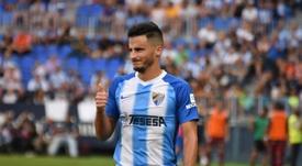 Juankar se perderá el partido frente al Albacete. BeSoccer