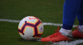 ProLiga ayudará a buscar patrocinio para clubes de Segunda B y Tercera. BeSoccer