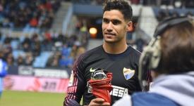 Munir apuesta por jugar con público o terminar la temporada. BeSoccer