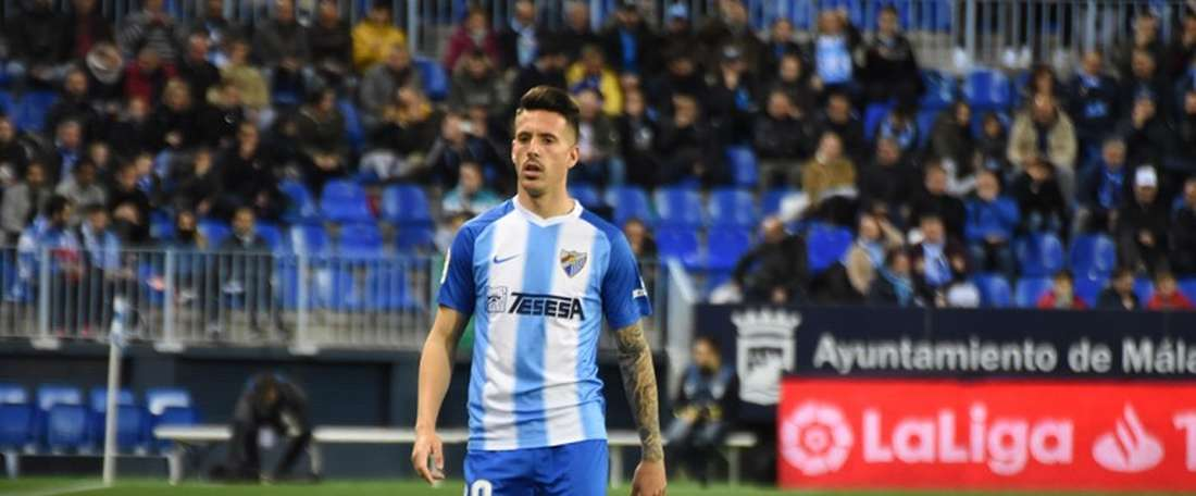 Ivan Rodriguez parle de la saison de Malaga. Besoccer