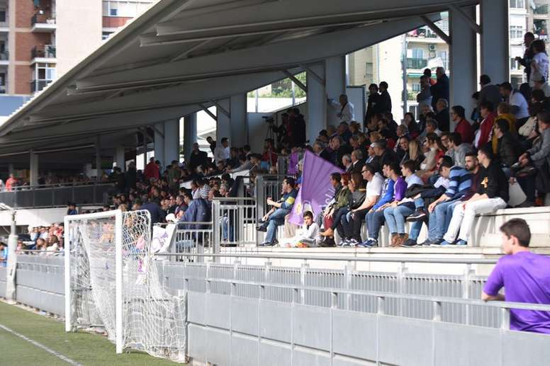 La magia del fútbol modesto inunda los 'play off' de Tercera. BeSoccer