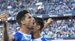 Málaga é uma das equipes que buscam vaga. BeSoccer