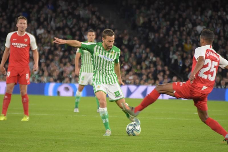LaLiga vuelve el 11 de junio con el Sevilla-Betis — OFICIAL