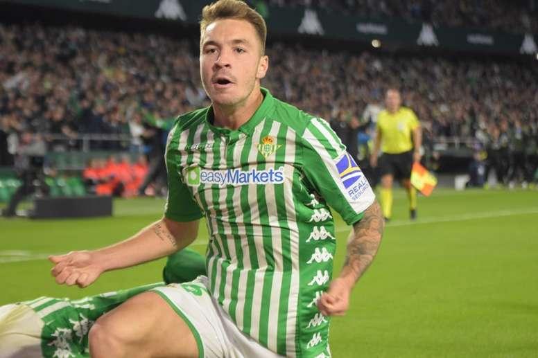 Betis recusa a primeira oferta do Barça por Loren. BeSoccer