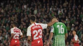 Prováveis escalações de Sevilla e Betis. BeSoccer