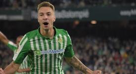 Le Bétis aurait refusé une offre de 15 millions du Barça pour Loren. BeSoccer
