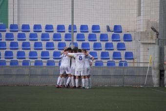 Peligra la viabilidad del Real Jaén. BeSoccer
