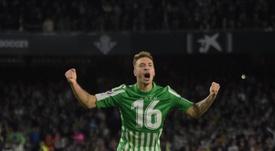 El Sevilla-Betis abrirá la primera jornada tras el parón por el COVID-19. BeSoccer