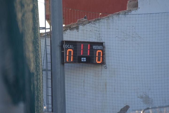 El capitán de la SD Logroñés admite haber jugado el mejor partido del año. BeSoccer