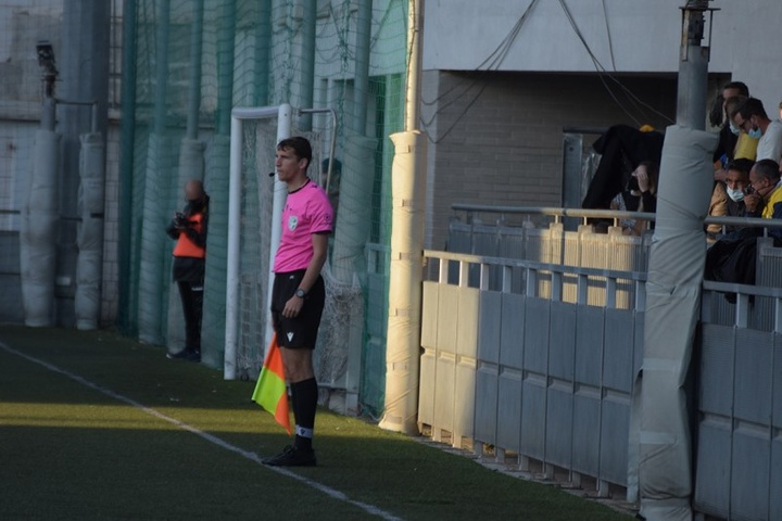 Jordi Sánchez se pierde la final del UCAM Murcia CF. BeSoccer