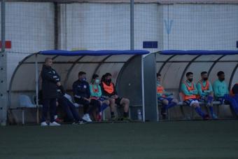 Ezequiel Marcos firma con el CFI Alicante. BeSoccer
