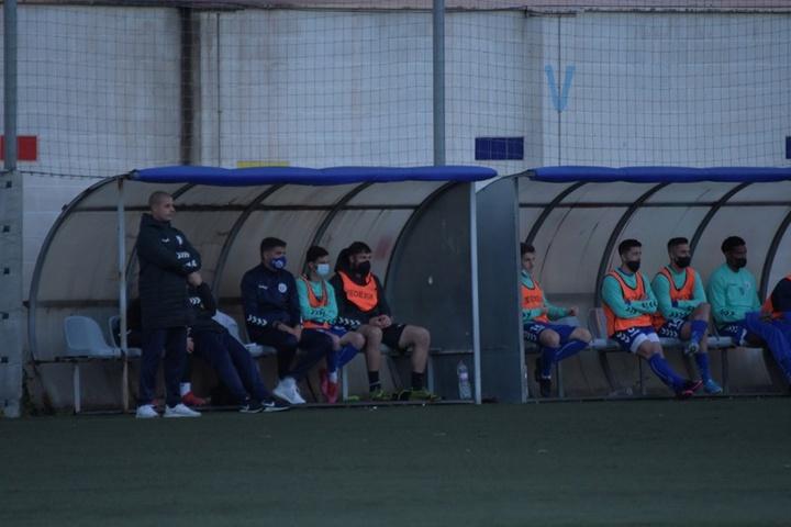 Edu Docampo, nuevo entrenador del Calahorra. BeSoccer