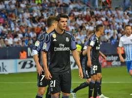 Morata et cinq autres joueurs du Real Madrid pourraient quitter le club. BeSoccer