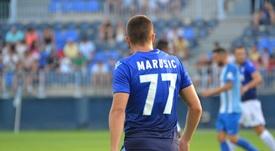 Le PSG connaît le prix de Marušić. BeSoccer