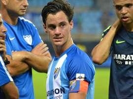 Juanpi jugó 59 minutos en el amistoso ante Irán. BeSoccer