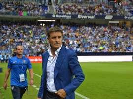 El Málaga hizo pública la lista de convocados para el choque ante el Celta. BeSoccer