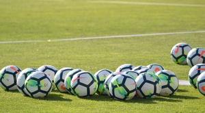 Dinamarca se impuso ante España Sub 16. BeSoccer
