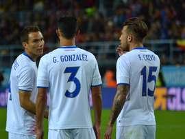 Costa Rica debe mejorar de cara al Mundial. BeSoccer