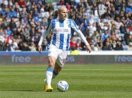 Mooy was sent an adorable letter by a young fan. HTAFC