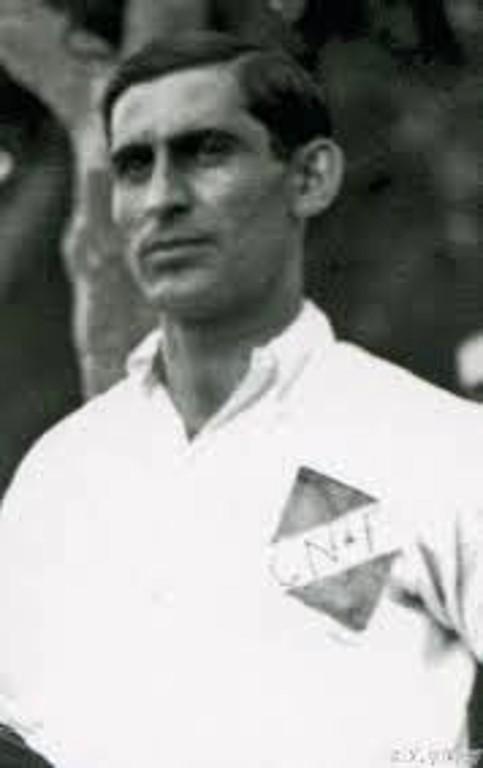 Abdón Porte, la leyenda que se suicidó en el centro del campo - BeSoccer