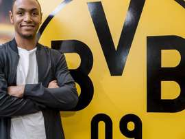 Dortmund have signed Diallo. BVB