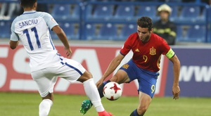 La FIFA envisage de créer la Coupe du Monde U18. EFE