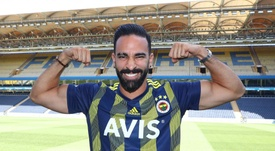 Rami has gone to Fenerbahce after being sacked by Marseille. Fenerbahce