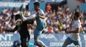 El Oviedo se interesa por Simone Grippo. LaLiga