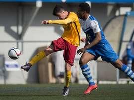 La Masia se verá favorecida por el acuerdo. FCBMasia
