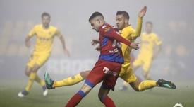 Oyarzun está en la agenda de Athletic y Real Sociedad. LaLiga