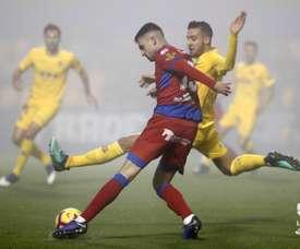 Alcorcón y Numancia no pasaron del empate. LaLiga