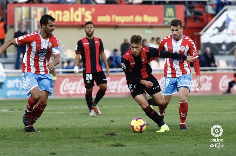 Mercado de fichajes: El Reus se queda con 11 jugadores