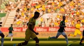 O Borussia Dortmund continua a golear na pré-temporada. Twitter/BVB