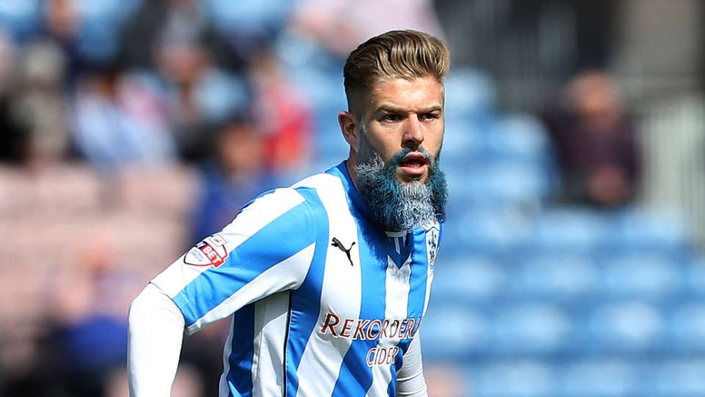 Top 10 Footballers With The Greatest Beards Besoccer